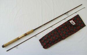Fenwick PLS 6.5 ft. 5 oz. Spinning Rod ~ Feralite Ferrules, Original Bag & Tube