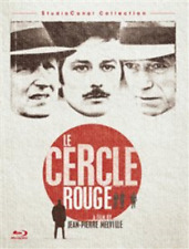 Pierre Collet, Paul Amiot-Le Cercle Rouge (UK IMPORT) Blu-ray NEW
