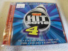 TMF Hitzone 4 (1998) CD - OVP