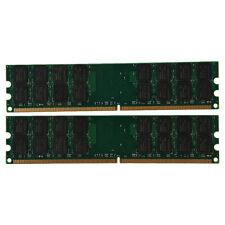 8GB 2X4GB DDR2-800MHz PC2-6400 240PIN DIMM For AMD CPU Motherboard Memory C D2U0