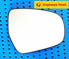 Right side mirror glass for SUZUKI VITARA LY (VIN TSM) 06/15- Heated Convex base