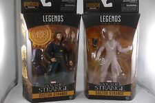 Lot of 2 - Marvel Legends Astral & Movie Doctor Strange , BAF Dormammu