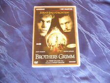 Brothers Grimm - Cine Collection (2006)