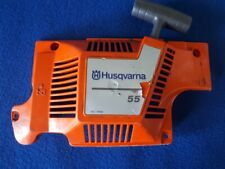 MOTOSEGA HUSQVARNA 51 55 Carter avviamento completo