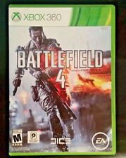 Battlefield 4 - Microsoft Xbox 2 cd, On-Line Multiplayer 2-24 for XBOX 360