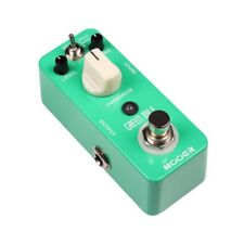 Mooer Green Mile Overdrive Guitar Effect Pedal
