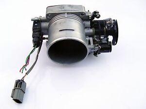 D#6 Infiniti Q45 90mm throttle body TPS sensor SR20DET 2JZ S13 Z32 S14 ka OEM