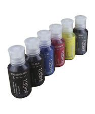 Dye Sublimation Ink 6 135ml Bottles For Epson Ecotank Et 8500 Et 8550 Non Oem