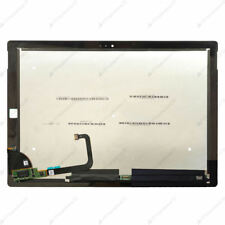 Original Microsoft Surface Pro 3 1631 V1.1 LCD Touch Screen Digitizer Assembly