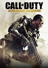 Call Of Duty Advanced Warfare PC STEAM GAME Digital Download Code (no disc)