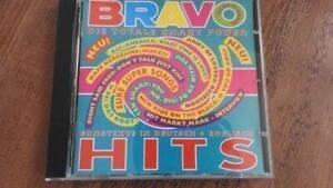 Bravo Hits 1 Erstauflage 1992 klf erstes Lied
