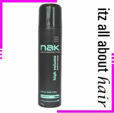 Texturizing Hair Styling Products NAK
