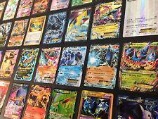 Pokemon TCG : 5 CARD LOT w/ EX FULL ART, ULTRA RARE, HOLO, RARE, EX GUARANTEED