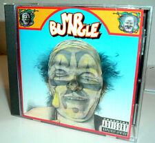 Mr. Bungle-Sr. buncle © 1991 London Records