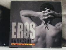 EROS RAMAZZOTTI - UN' EMOZIONE PER SEMPRE CD SINGLE NEAR MINT
