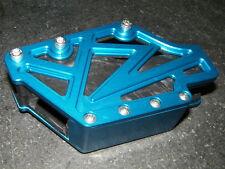 YAMAHA YZ125 YZ250 YZ426 250 125 YZ450F YZ250F YZF 450 chain guide BILLET BLUE