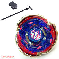 Big Bang Cosmic Pegasus Pegasis F:D Beyblade Masters Metal w/ Power Launcher