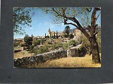 Postcard - The Nunnery, Malllorca, Spain, postmark 1963