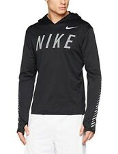 Nwt Men's Nike Flash Miler Running Hoodie Size Medium