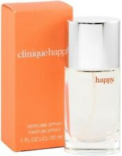 Happy by Clinique Perfume Spray For Women 1 oz (Pack of 7)