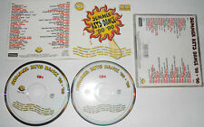 SUMMER HITS DANCE '80 '90 - Sandy Marton/Corona/Regina/Alexia... (1997) - 2 CD..
