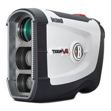 Bushnell Golf Tour V4 Secousse Télémètre Laser - Blanc