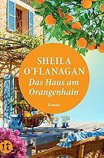 Das Haus am Orangenhain: Roman (insel taschenbuch) ...   Buch   Zustand sehr gut