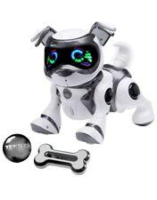Teksta Voice Recognition Robot Puppy. New In Box.