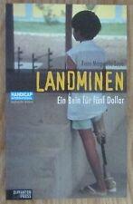 Landminen * Ein Bein für fünf Dollar * Reine-Marguerite Bayle 2002