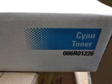 Xerox Docucolor DC 240 242 250 252 260 Cyan single Toner Cartridge 006r01226