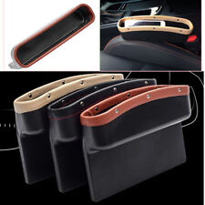 Car Interior Seat Crevice Storage Box Seat Gap Pocket OrganizerCatcher Holder