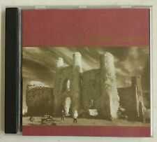 U2 The Unforgettable Fire CD Alemania