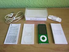 Apple Ipod Nano 5ª Generación camara 16 GB A1320 / ENVIO CERTIFICADO