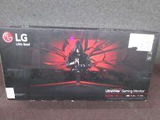 "LG 34-Inch 34"" UltraWide Full HD IPS Gaming Display Monitor 34UM69G-B 21:9 New!"