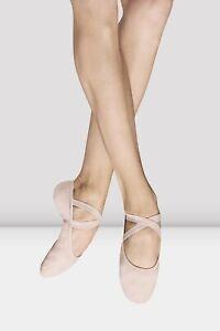 Bloch Performa Split Sole Ballet Shoes - S0284G