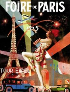 Liberty Puzzle Foire De Paris