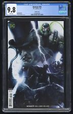 Batman #59 variant CGC 9.8 (DC 1/19) Mattina Variant Cover