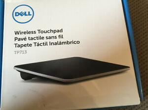 DELL TP713 Wireless Touchpad - New