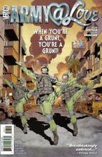 Army@Love (2007-2008) #7
