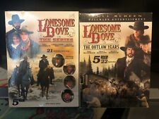 Lonesome Dove: The Outlaw Years/The Series/10 Dvds/43 Episodes/Western/2004