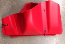 NEW! GENUINE YAMAHA NYTRO A-ARM PROTECTORS FITS ALL NYTRO  MODELS RED
