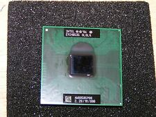 Intel Mobile Celeron Laptop Cpu Processor 2.20Ghz 1M 800 Slglq Aw80585900 Tested