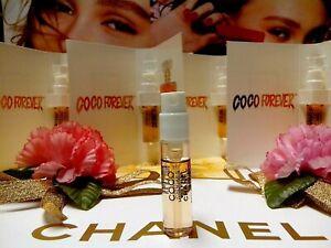 "CHANEL COCO Mademoiselle Eau De Parfum EDP◆☾1.5ml☽◆✰☾""Spray""☽✰~ FREE POST !! ~"