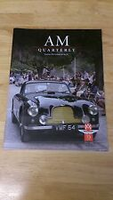 Aston Martin Magazine - AM Quarterly - Summer 2010 - Volume 44 No 187