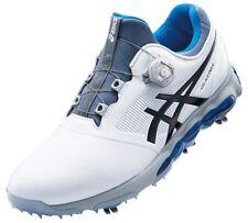 ASICS Golf Soft Spike Shoes GEL-ACE PRO X TGN922 White Phantom US10(28cm)