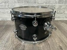 """More details for natal arcadia rack tom drum 12""""x 8"""" / with mount (brand new)"""
