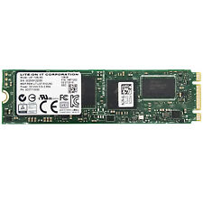 LITE-ON 128GB  SATA Internal SSD Solid State Drive M.2 IT Corp. 2280 L8T-128L9G
