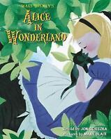 Walt Disney's Alice in Wonderland: Illustrated by Mary Blair (Walt Dis-ExLibrary