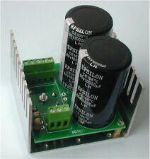 80Vdc 20A Rectifier Module - Bridge Diode + 80V 10000uF x2 Capacitors p/n DC-80