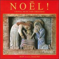 Noel, New Music